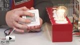 Смотреть видео: Набор для дистанционного радиоуправления освещением Noolite №1