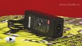 Смотреть видео: GS40A24-P1J Блок питания (адаптер), 24B,1.67A,40Вт