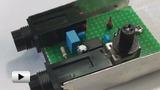 Смотреть видео: Предварительный усилитель на ОУ NE5532