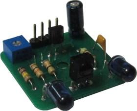 ЛМ1-940, Инфракрасный датчик для роботехники на основе TSOP2136 и ИК-диодов