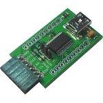 SERIAL USB CONVERTER FT232 V2, Преобразователь из USB в ...