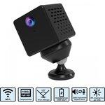 Беспроводная Wi-Fi IP камера Vstarcam C8890WIP (C90S), 1500 мА/ч ...
