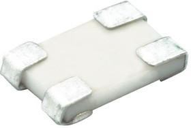 Y11195R00000D9R, Токочувствительный резистор SMD, 5 Ом, VCS1610Z Series, SMD, 250 мВт, ± 0.5%, Металлическая Фольга