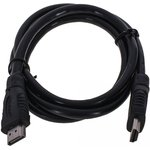 BL1047 (SN1047), Кабель HDMI вилка - HDMI вилка, 1 м