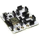 Troyka-WiFi Slot, Wi-Fi платформа на основе модуля ESP12 с чипом ESP8266EX