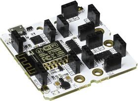 Фото 1/4 Troyka-WiFi Slot, Wi-Fi платформа на основе модуля ESP12 с чипом ESP8266EX
