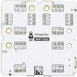 Фото 3/4 Troyka-WiFi Slot, Wi-Fi платформа на основе модуля ESP12 с чипом ESP8266EX
