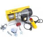 52018, Тельфер электрический TF-1200, 1.2 т, 1800 Вт ...