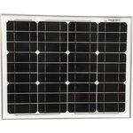 Фотоэлектрический солнечный модуль (ФСМ) Delta SM 30-12 M 30