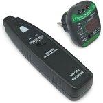 MS5905RTD, Тестер электро.розеток, детектор напряжения ...