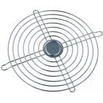 FG17-A/S-9, Решетка для вентилятора 172mm