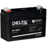 DT 4035 Delta Аккумуляторная батарея