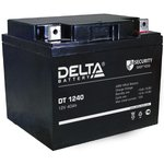 DT 1240 Delta Аккумуляторная батарея