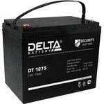 DT 1275 Delta Аккумуляторная батарея