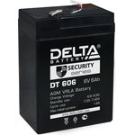 DT 606 Delta Аккумуляторная батарея