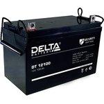 DT 12100 Delta Аккумуляторная батарея