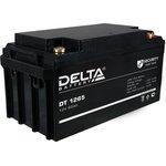 DT 1265 Delta Аккумуляторная батарея