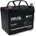 DT 1233 Delta Аккумуляторная батарея