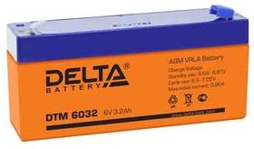 DTM 6032 Delta Аккумуляторная батарея