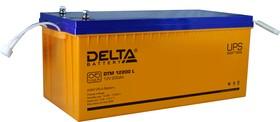 DTM 12200 L Delta Аккумуляторная батарея