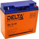 GEL 12-20 Аккумуляторная батарея