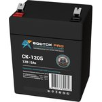 СК 1205 ВОСТОК Аккумуляторная батарея