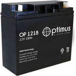 OP 12-18 Optimus Аккумуляторная батарея