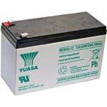 REW 45-12 Yuasa Аккумуляторная батарея