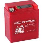 DS 1207.1 Red Energy Аккумуляторная батарея
