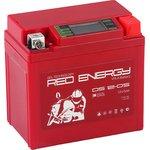 DS 1205 Red Energy Аккумуляторная батарея
