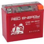 DS 12201 Red Energy Аккумуляторная батарея