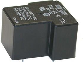 832-1A-C 24VDC, Реле 1зам. 24В / 30A, 240V