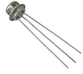 МП42Б, Транзистор германиевый PNP