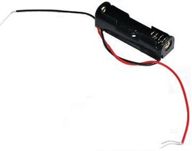 KLS5-801-B (FC1-5101), Батарейный отсек 1хАА