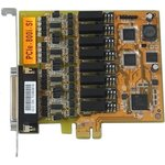 VScom 800i-Si PCIex, 8-портовая плата RS-422/485 на шину PCI ...