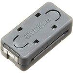 ZCAT3618-2630D, Фильтр на плоский кабель (серый)
