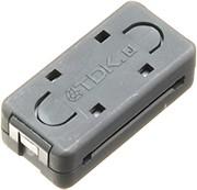 Фото 1/2 ZCAT3618-2630D, Фильтр на плоский кабель (серый)
