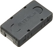 ZCAT4625-3430D-BK, Фильтр на плоский кабель (черный)