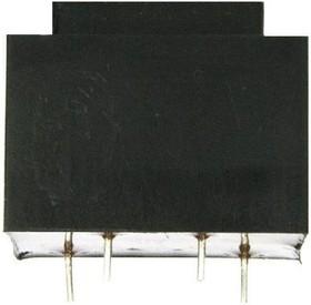 Фото 1/3 ТПК-1 (6В, 0.25А) (ТПГ-1), Трансформатор герметичный (залитый), 6В, 0.25А