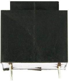 Фото 1/2 ТПК-1 (2х6В, 0.12А) (ТПГ-1), Трансформатор герметичный (залитый), 2х6В, 0.12А