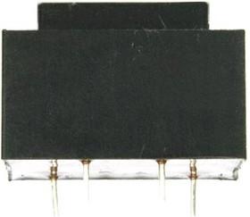ТПК-0.7 (6В, 0.12А) (ТПГ-0.7), Трансформатор герметичный (залитый), 6В, 0.12А
