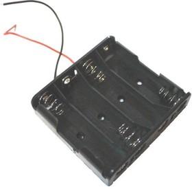 KLS5-809-B (FC1-5113), Батарейный отсек 4хАА