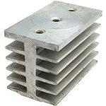 ОХЛАДИТЕЛЬ 0111-60 М5, Радиатор для охлаждения силовых диодов