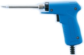 TQ-77, Турбо - паяльник, керамический нагреватель (220В, 20-200Вт), двухрежимный