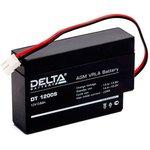 DT 12008 (T13) Delta Аккумуляторная батарея