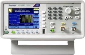 AFG1062, Генератор сигналов произвольной формы и стандартных функций (Госреестр)