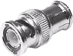 HYR-0163 (BNC-7054) (GB-163), Переходник BNC штекер - TV гнездо
