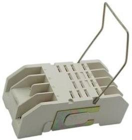 РП21-004 тип 2 (под ДИН-рейку), Колодка для реле РП21 | купить в розницу и оптом