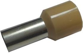 LT350016 (DN35016), Наконечник 35 мм2 бежевый