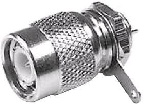 HYR-0212 (GT-212) (TNC-7413), Разъем TNC, штекер, панель, под гайку (Bulkhead)